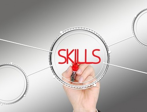 Skills a Sales Person Needs